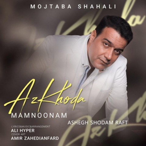 دانلود موزیک جدید مجتبی شاه علی عاشق شدم رفت